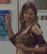 buikdansles buikdansworkshop Buikdanslijn Amsterdam